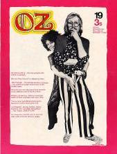 OZ issue 19 cover